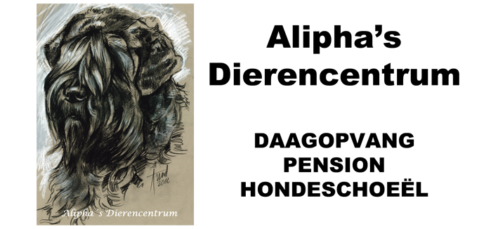 Alipha's dierencentrum